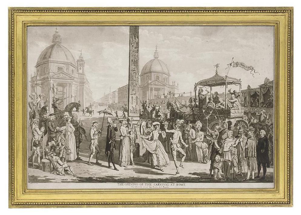 Paul Sandby, R.A., (1730-1809)