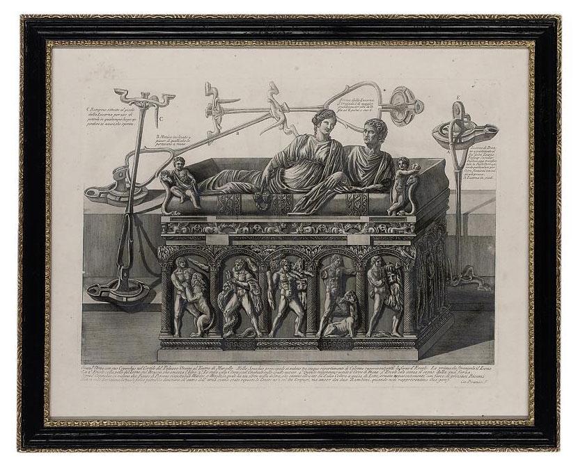 C. Huyberts (18th Century), af