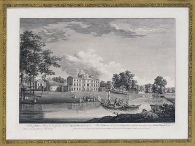 William Woolett (1735-1785) an