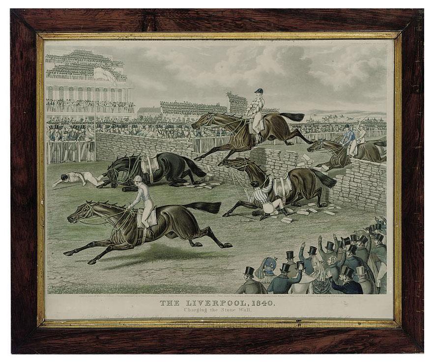 British 19th Century Sporting