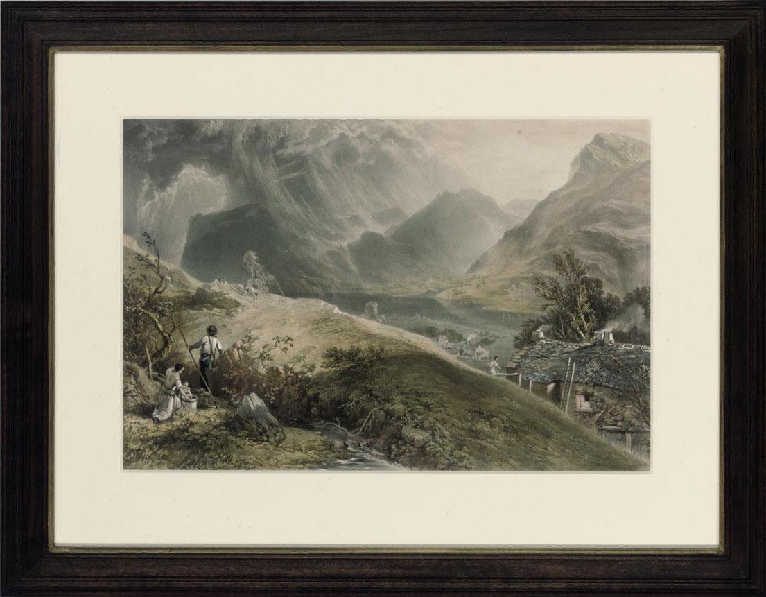 Thomas Picken (mid 19th Centur