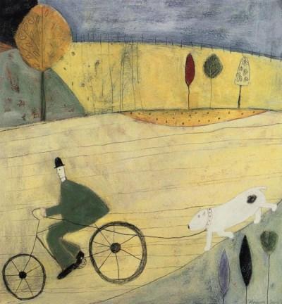 Annora Spence (B.1963)