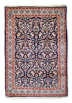 A Doroksh carpet