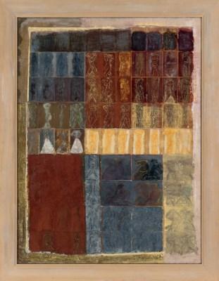 Sonia Lawson, R.A. (b. 1922)