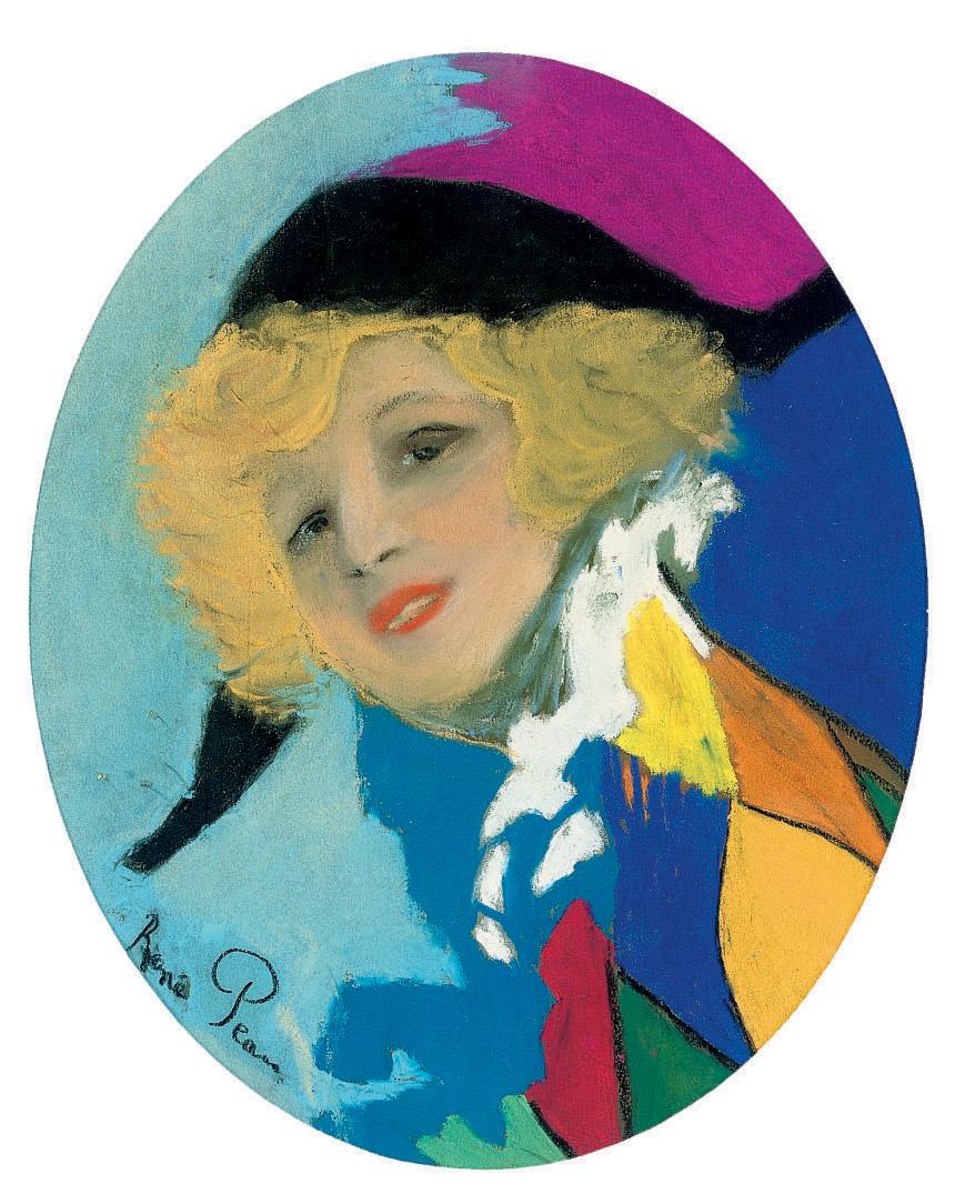 René Péan (French, 1875-1945)