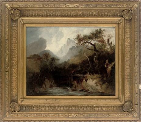 Robert John Hammond (exh.1882-