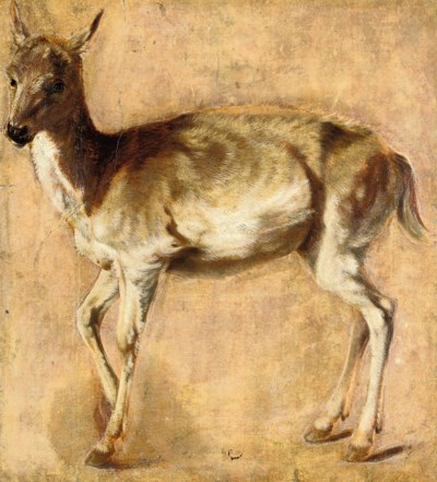Attributed to Pieter Boel (Ant