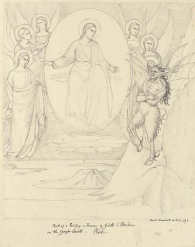 David-Pierre-Giottino Humbert