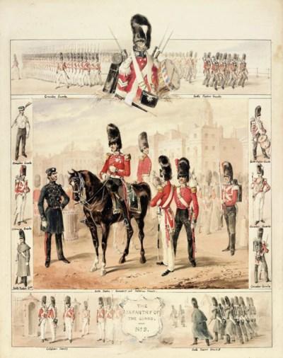 Henry Martens (London 1828-185