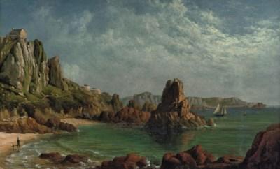 Philip John Ouless (St. Helier