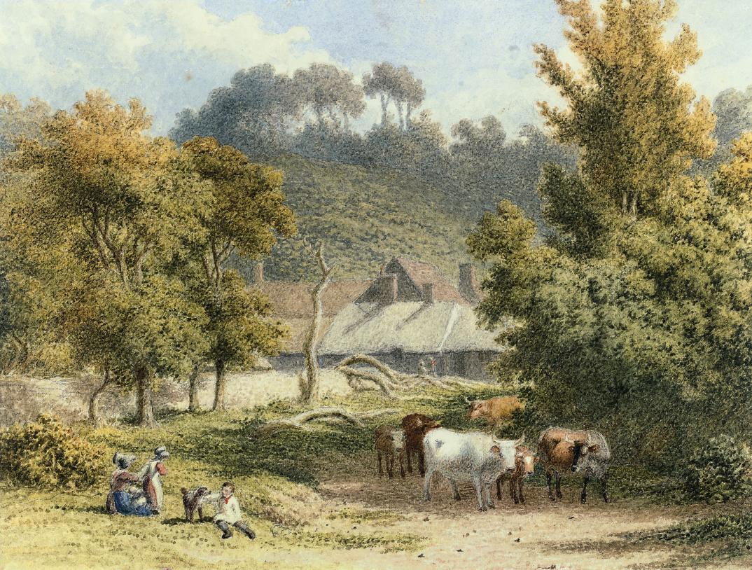 Robert Hills (1769-1844)