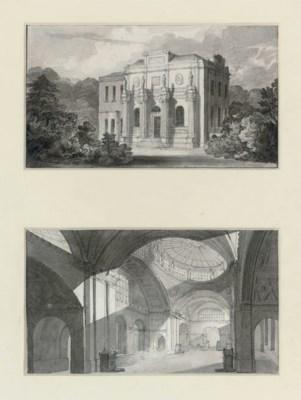 Sir John Soane, R.A. (1753-183