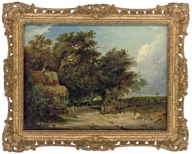 Edward Charles Williams (1807-1881)