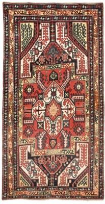 A Kasim Usag large rug