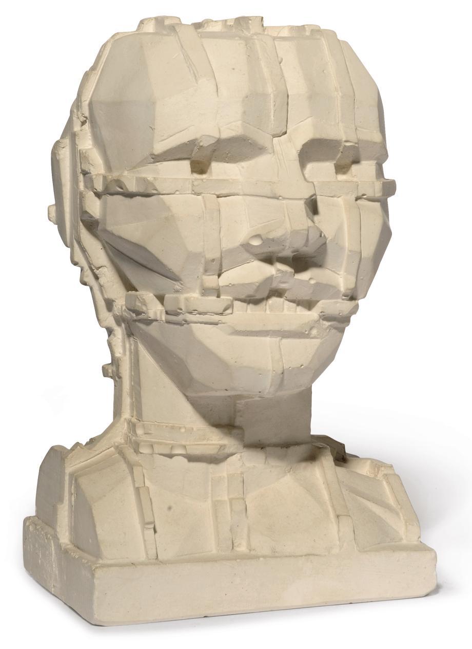 Sir Eduardo Paolozzi, R.A. (19