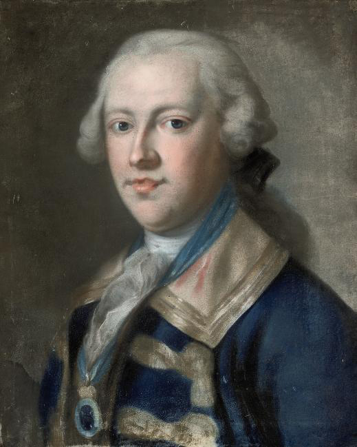 Circle of Jean-Étienne Liotard (1702-1789)