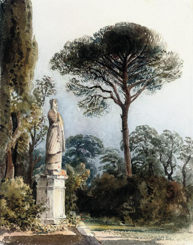 Villa Muti, Frascati
