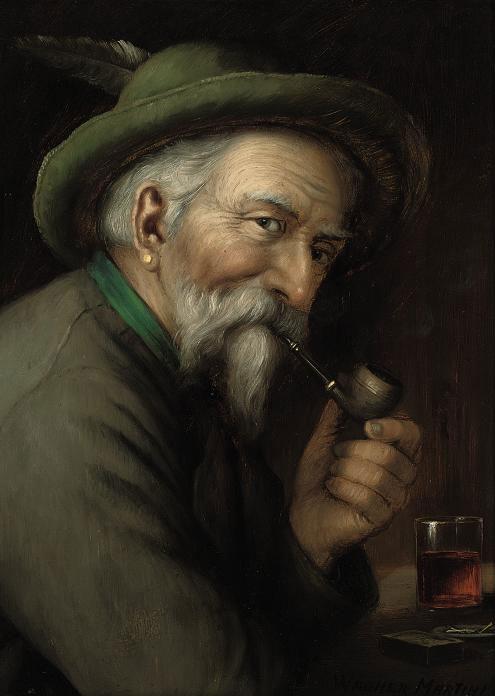 Wagner Martini (German, 19th/20th Century)