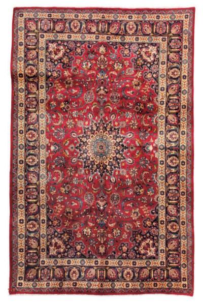 A fine Meshed carpet