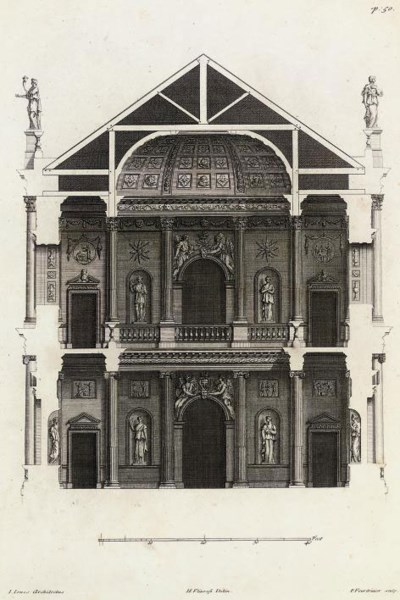 After Henry Flitcroft (1697-17