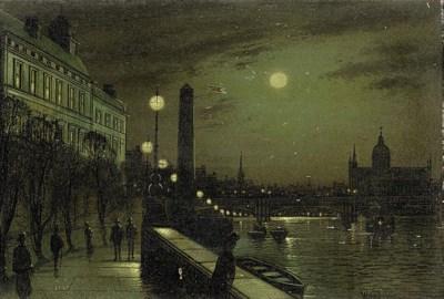 Wilfred Jenkins (fl.1875-1888)