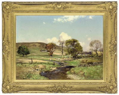 William Arthur Garrick (1827-1