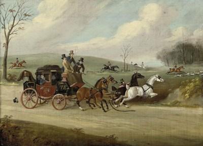 Henry S. Cottrell (fl.1840-186
