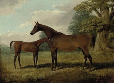 Circle of George Cole (1810-18