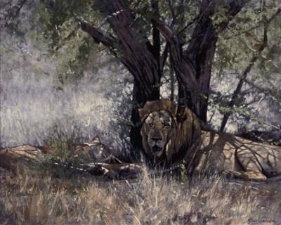 Stan Kaminski, R.B.S.A. (b.195