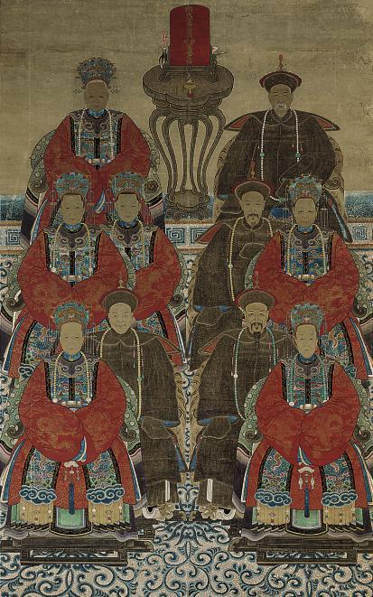 China in 19th century essay