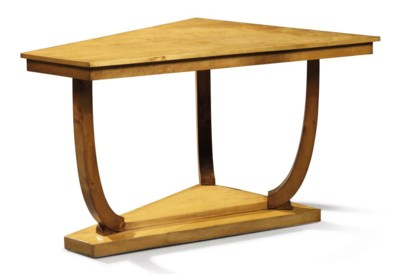 EUROPEAN OCCASIONAL TABLE