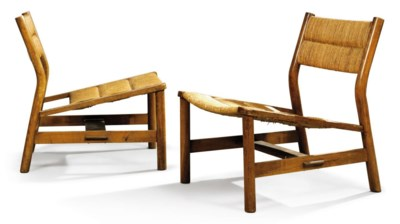 A PAIR OF FRENCH CHAIRS