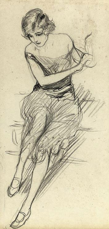 Ernest Howard Shepard (1879-19