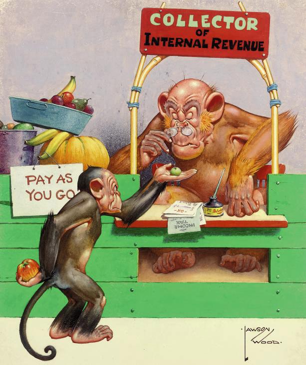 Collector of Internal Revenue