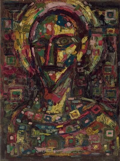 FRANCIS NEWTON SOUZA (1924 - 2