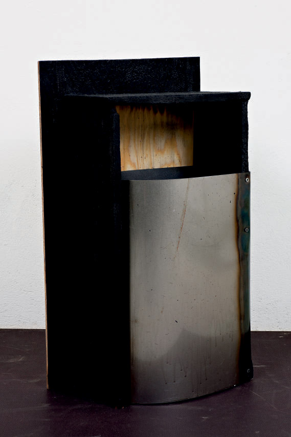 Not Yet Titled, 2009