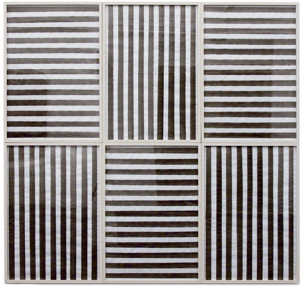 shifted strips, 2010