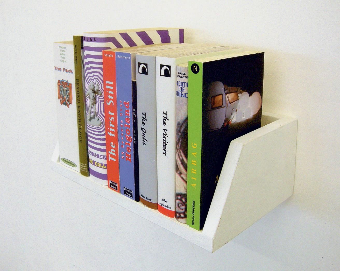 Science Fiction Bibliothek, 2000-10