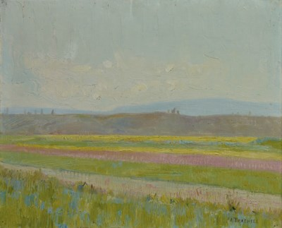 ALBERT TRACHSEL (1863-1929)