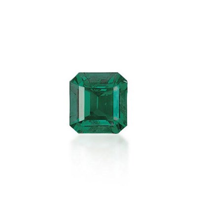 THE MUZO EMERALD