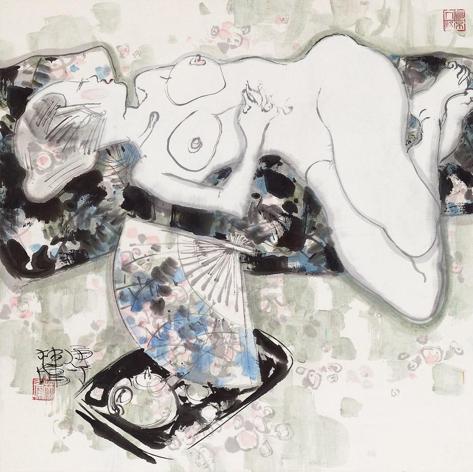 LIN YONG (BORN 1942)
