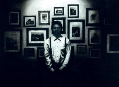 J. ARIADITHYA PRAMUHENDRA (b.