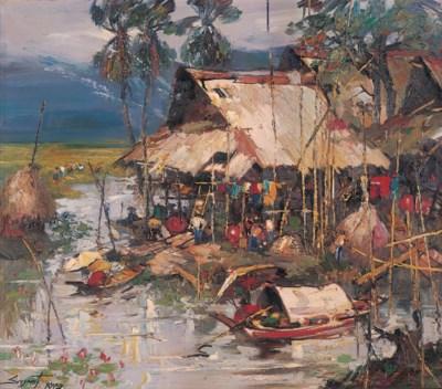SUJARIT HIRANKUL (Thailand 194