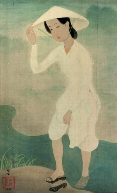 MAI TRUNG THU (Vietnam 1906-19