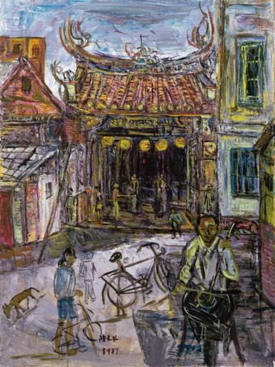 CHEN LAI-XING