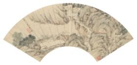 WEN BOREN (1502-1575)