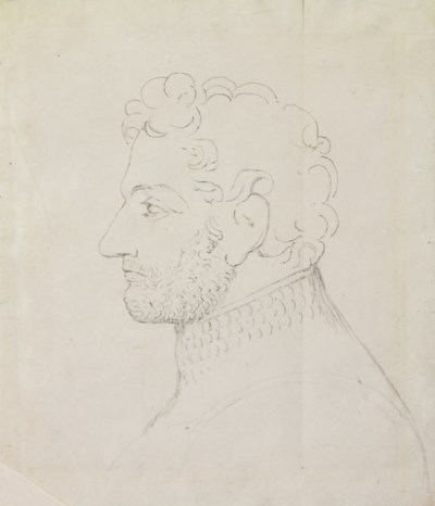 William Blake (London 1757-182
