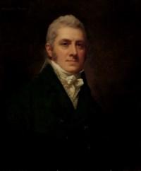 Portrait of Sir Alexander Munro (b.1763/4), half-length