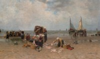 The return of the fishing fleet