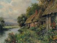 Normandy Landscape